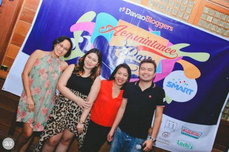 Davao Gateway Bloggers