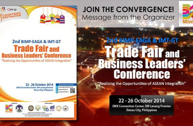 bimp-eage international trade fair