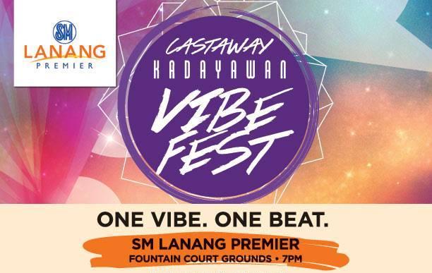 castaway kadayawan vibe fest featured