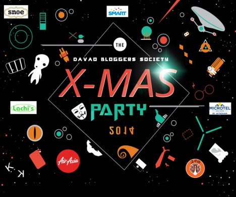 davao bloggers christmas party 2014