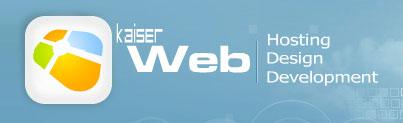 Kaiser Webs