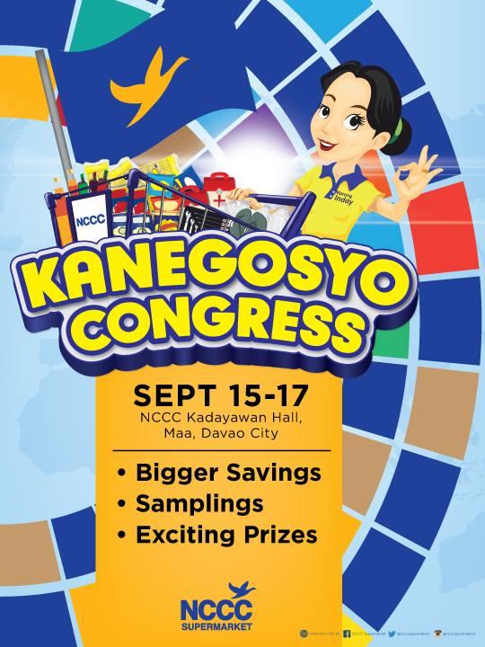 nccc kanegosyo congress 2016