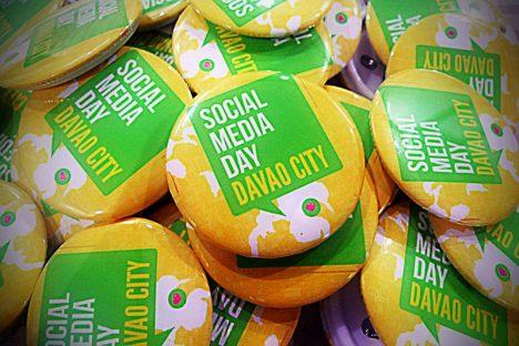 Social Media Day Davao 2012