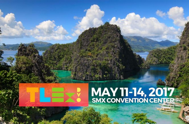 travel and leisure expo davao 2017 at smx convention center