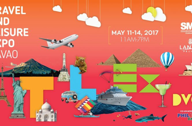 travel and leisure expo davao featured