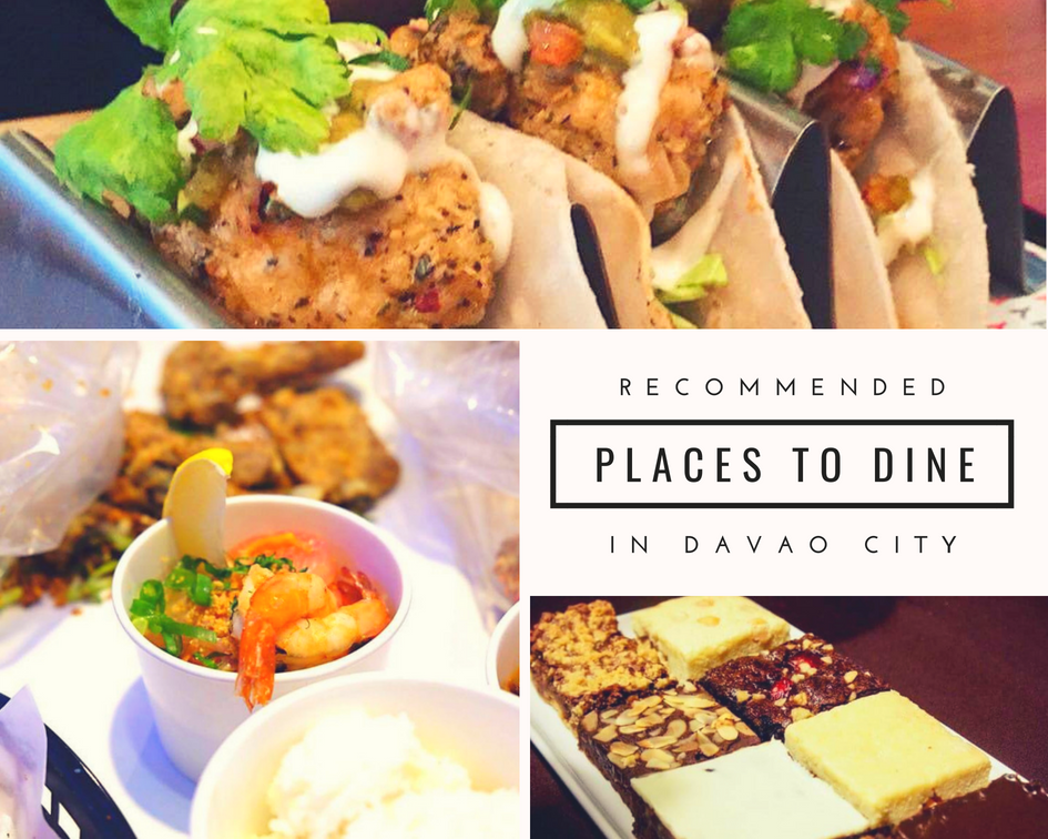 where to eat in davao city 2018